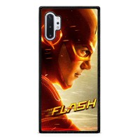 Flash Superhero X3648 Samsung Galaxy Note 10 Plus Case