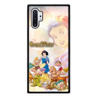 DisneyS Snow White X3667 Samsung Galaxy Note 10 Plus Case