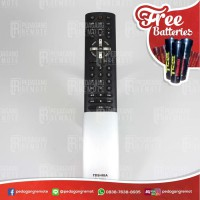 Remot/Remote TV Toshiba LCD-LED-Tabung Original CT-90383