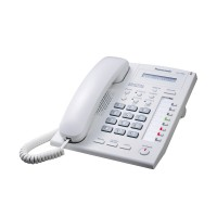 Panasonic Digital Proprietary Telephone KX-T7665 Telepon Digital [PABX TDA]