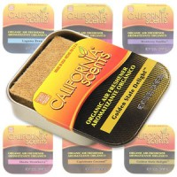 CALIFORNIA SCENTS SLIDER / CALIFORNIA SCENTS SLIDERS WANGI / AROMA LEBIH KUAT