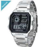 Casio Original Ae-1200Whd-1