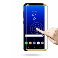 anti gores tempered glass samsung S8