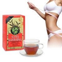 20s Diet Tea Triple Leaf Super Slimming Herbal Tea Teh Pelangsing