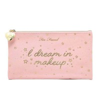USA Brand - Too Faced Stylish Pouch