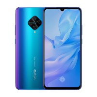 VIVO S1 PRO RAM 8GB INTERNAL 128GB GARANSI RESMI VIVO