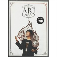 CD ARI LASSO - THE BEST OF (+BONUS DVD) DEWA