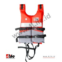 4Life - Pelampung Safety / Safety Vest