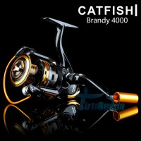Reel Catfish Brandy 4000