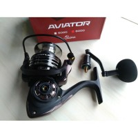 reel pancing ANYFISH aviator size 6000
