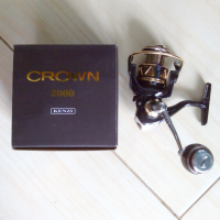 reel pancing spinning KENZI crown 2000
