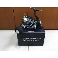 SHIMANO TWINPOWER XD 4000XG MODEL 2017