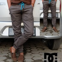 CELANA JOGER CHINO LONG PANS HIGH QUALITY