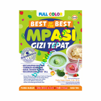BEST OF THE BEST MPASI GIZI TEPAT
