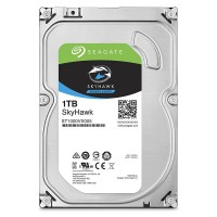 HDD Internal/Hard Disk Internal SEAGATE SKYHAWK Surveillance CCTV 1TB ORIGINAL PRODUCT - DISTRIBUTOR