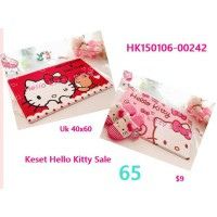 Keset hello kitty sale