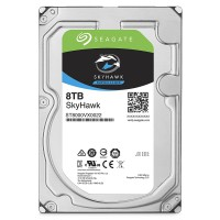 HDD Internal/Hard Disk Internal SEAGATE SKYHAWK Surveillance CCTV 8TB ORIGINAL PRODUCT - DISTRIBUTOR