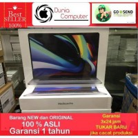Apple MacBook Pro 2019 MVVJ2 16