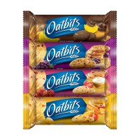 Oatbits Roll (Available 4 Variant)