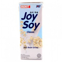 Joy Soy Classic Ready To Drink Tetra 200 ml