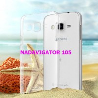 Samsung J7 Ultra thin Case Cover Ultrathin Back Cover