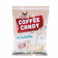 Kapal Api White Candy Bag