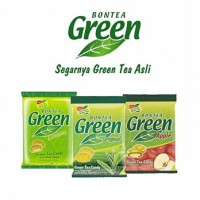 Bontea Green Tea Candy (Available 3 Variant)