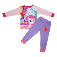 Junior Wardrobe Setelan Pajamas Anak My Little Pony