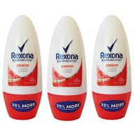 REXONA WOMEN DEODORANT 50 ML