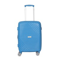 Travel time  Hardcase  HY818 - 20 inch Blue