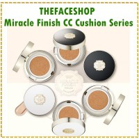 Miracle Finish Cushion