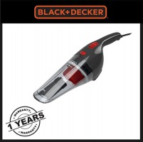 Black and Decker Vacum Cleaner Mobil - NV1200AV-B1