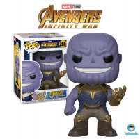 Funko POP! Marvel Avengers Infinity War - Thanos #289
