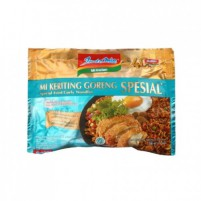 Indomie Keriting Goreng Spesial bundle 5 pcs