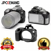 Case Camera D3500 Casing Camera Easy Cover for Nikon D3500 ORIGINAL