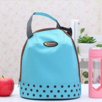 Lunch Bag - Cooler Bag - Tas Bekal Anak - Korean Bag - Lunch Box  LB1