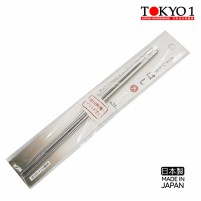 Tokyo1 Stainless Chopstick Sumpit (161024)