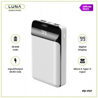 Luna Power Bank PD-P37