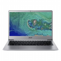 ACER Swift 3 SF313-51 (Core i3-8130U) Silver - SURABAYA