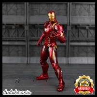 SUPERHERO Action Figure Karakter Marvel Avenger Infinity War MAI-172