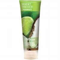 Desert Essence Coconut Lime Hand and Body Lotion 237ml