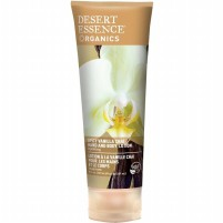 Desert Essence Spicy Vanilla Chai Hand and Body Lotion 237ml