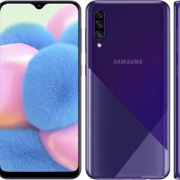 Samsung Galaxy A30s (Prism Crush Violet2, 64 GB)