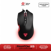Fantech Mouse Gaming X15 PHANTOM