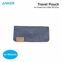 Anker Premium Travel Pouch For Cable 3ft - 51006000046