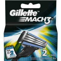 Gillette Mach3 Cartridge Isi 2S