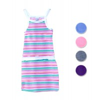 MC SALUR JERSEY DRESS