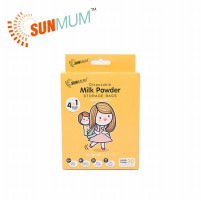 SUNMUM Disposable Milk Powder Storage Bags Kantong Susu Bubuk 30Pcs