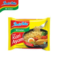 Indomie Kari Ayam bundle 10 pcs