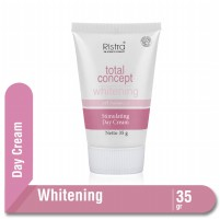 RISTRA TOTAL CONCEPT WHITENING STIMULATING DAY CREAM TUBE 35 G